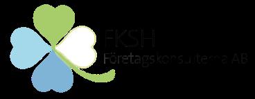 FKSH Företagskonsulterna AB